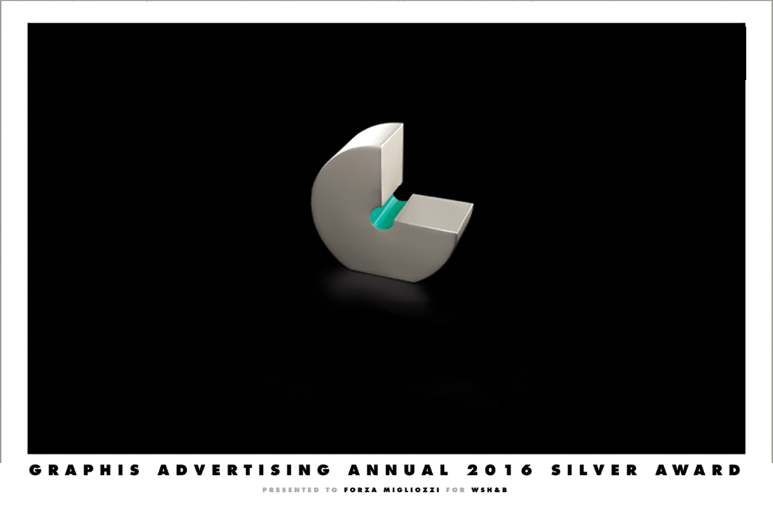 Graphis Advertising Annual 2016